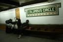 Columbus Circle Subway Station