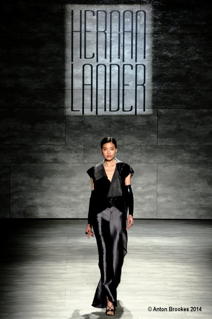 Designer: Hernan Lander